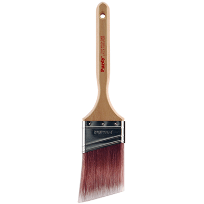 Purdy Nylox Angular Paint Brush, available at Aboff's in Long Island and New York.