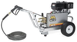 MiTM WP4004 4000PSI Pressure Washer, available at Aboff's in New York and Long Island.
