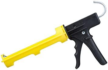 ETS 2000 Caulking Gun, available at Aboff's in Long Island and New York.