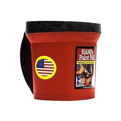 HANDYy Paint Pail, available at Aboff's in Long Island and New York.