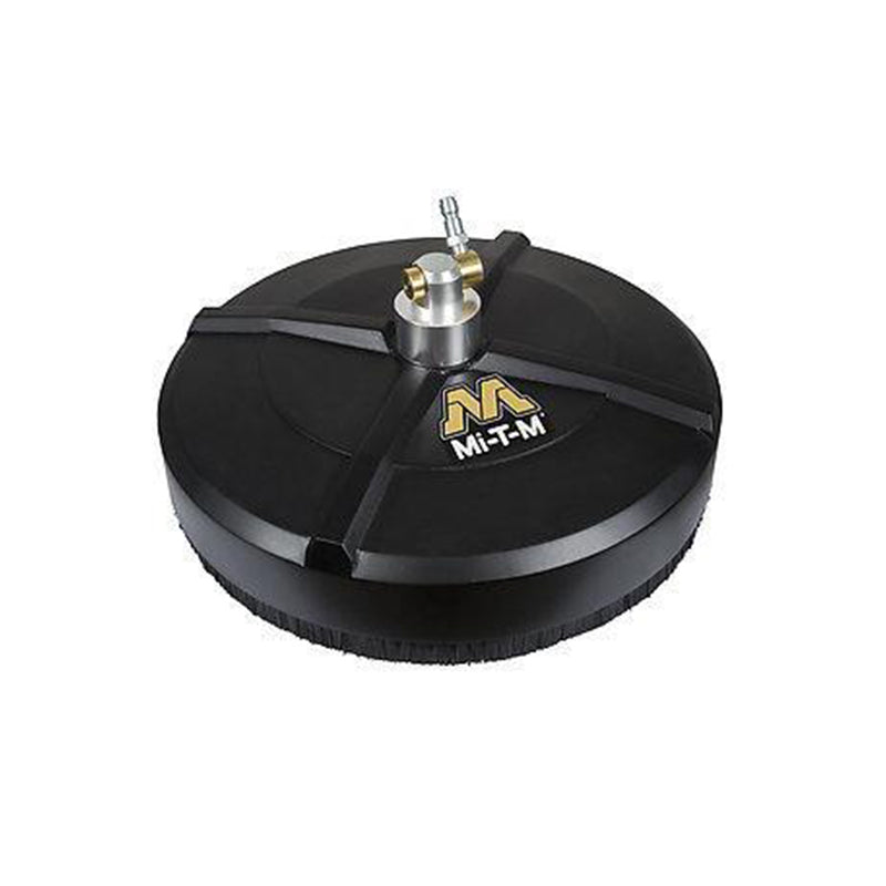 MiTM Rotary Surface Cleaner, available at Aboff's in New York and Long Island.