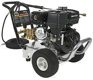 MiTM WP3600 3600PSI Pressure Washer, available at Aboff's in New York and Long Island.