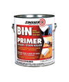 Zinsser B-I-N primer and sealer stain killer, available at Aboff's in New York and Long Island.