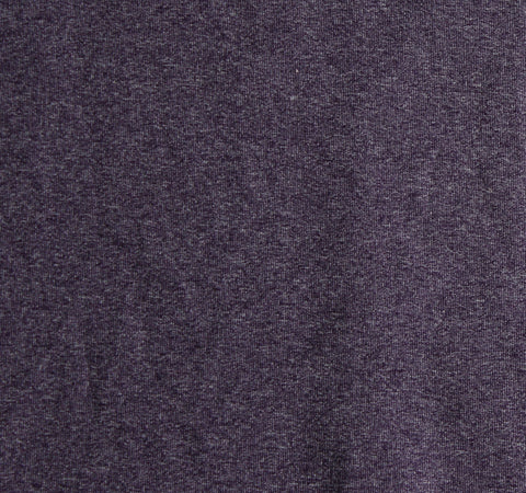 DayDream Heathered Performance Athletic Knit - Blackberry