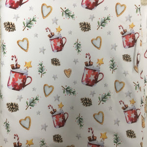 Holiday Cocoa - Buttons&Bibs
