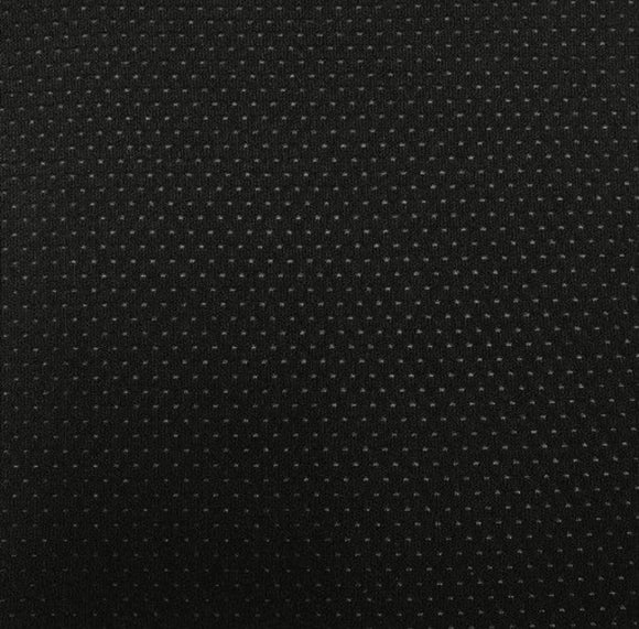 Athletic Perforated Mesh