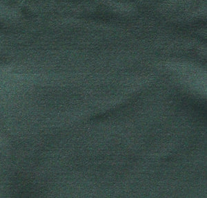 Jungle Green - Stretch Woven Solids