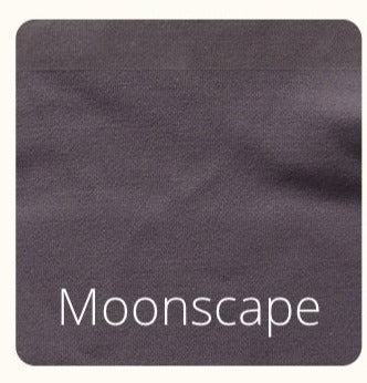 Moonscape - Stretch Woven Solids