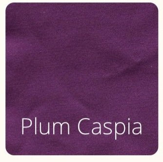 Plum Caspia - ButterAthletic Solids