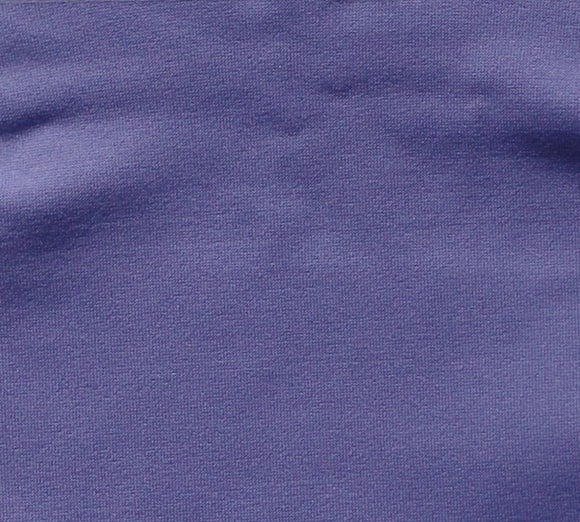 Twilight Purple - Stretch Woven Solids