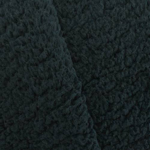 Sherpa Knit - Black