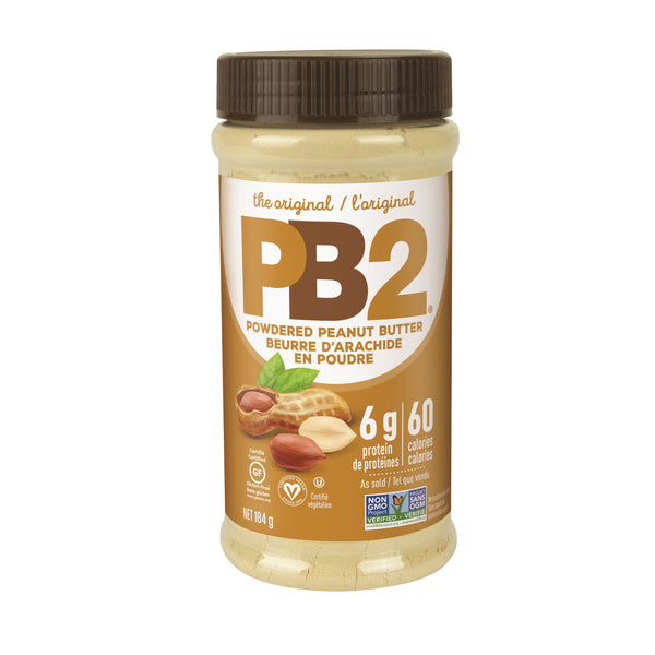 PB2 Powdered Peanut Butter (Small Jars), May 1-21 Promo - 10% Off