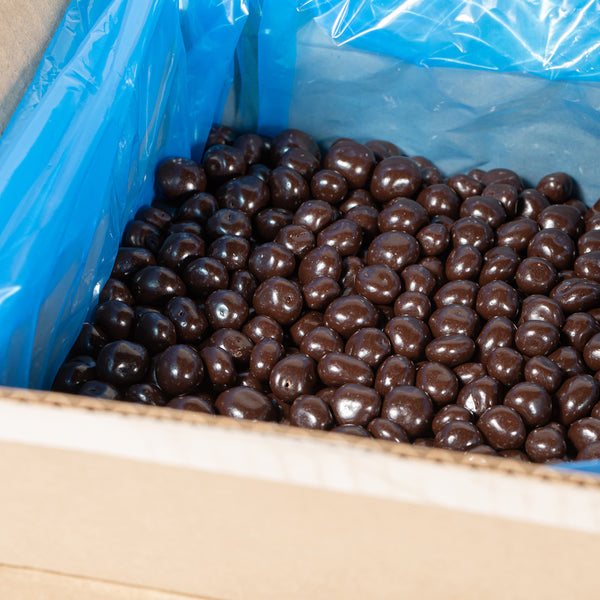 Snow Farms Canadian-Grown Chocolate-Coated Dried Blueberries (Foodservice Size)