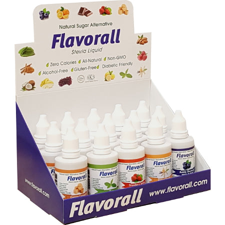 Flavorall *TRAY* For Flavorall