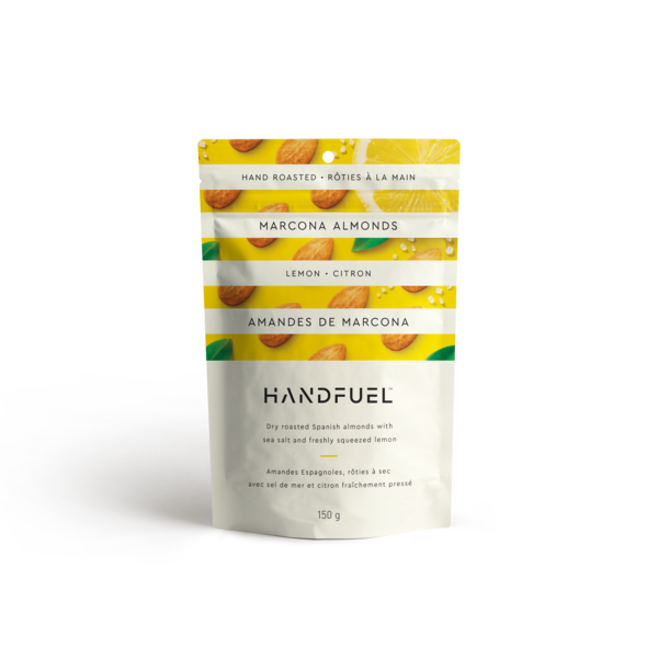 Handfuel Nuts and Fruits Snacks (150g Pouches), CHFA Promo - 10% Off