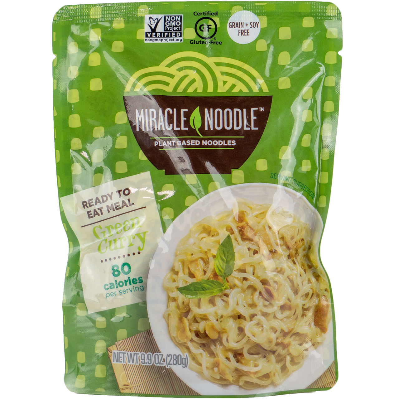 Miracle Noodle Ready-to-Eat Meals