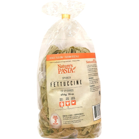 Nature's Pasta Free-Run Egg Pasta