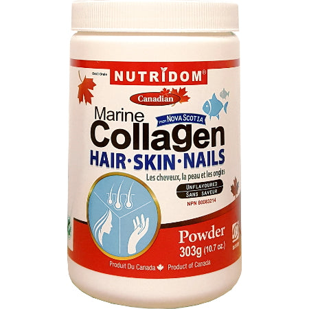 Canadian Naturals Marine Collagen Powder