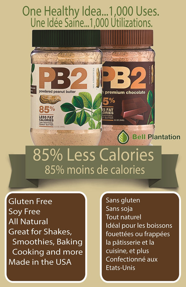 PB2 Bell Plantation *POSTER for PB2