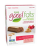 love good fats Plant-Based Keto Bars [4-Pack], Sep Promo - 25% Off