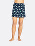 Draper James x Lands' End Swim Mini Skirt