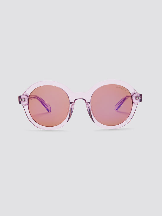 Georgia Lavender Sunglasses