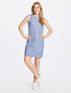 Collection Eyelet Shift Dress*