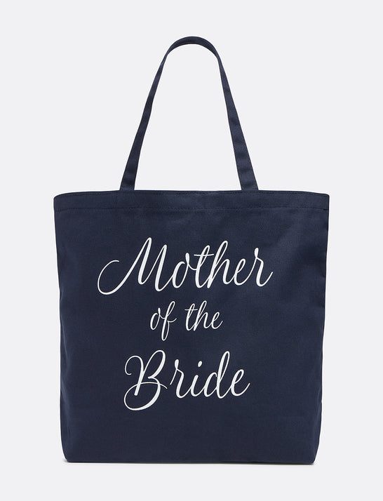 Mother Of The Bride Book Tote