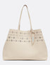 Laser Cut Reversible Tote