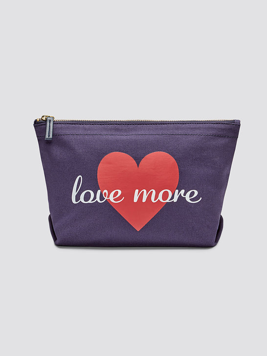 Love More Pouch