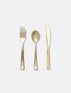 DJ x Coterie Flatware Set