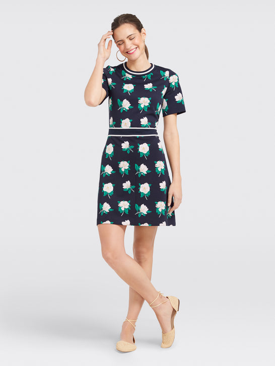 Magnolia Persley Ponte Dress