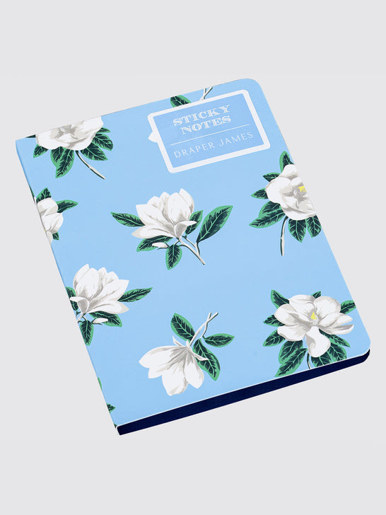 Magnolia Sticky Note Set