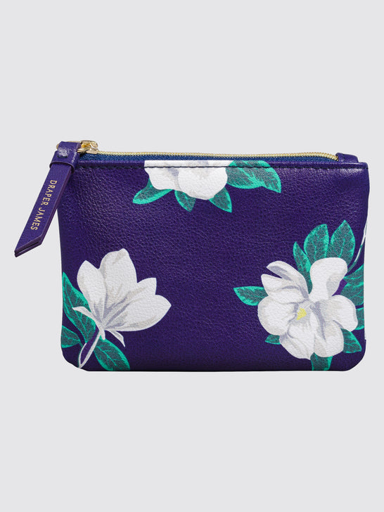 Magnolia Coin Purse