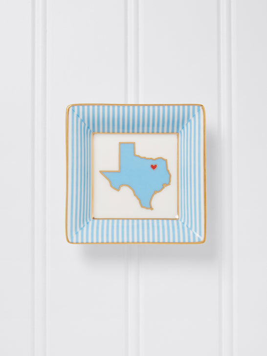 Dallas Mini Trinket Tray