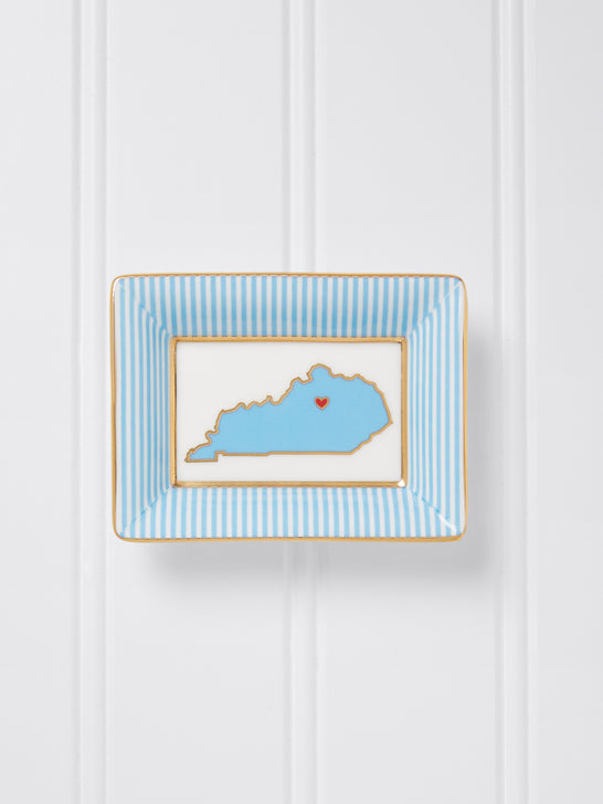 Lexington Mini Trinket Tray