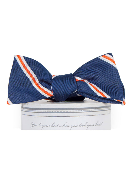 Collared Greens Martin Bow Tie*