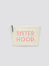 Sisterhood Canvas Pouch