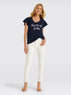 Talk Derby To Me Tee