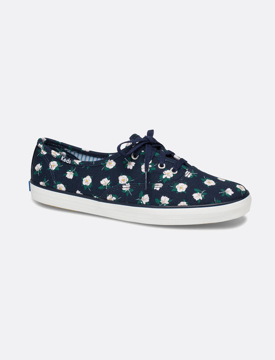Draper James x Keds Champion Magnolia Shoe