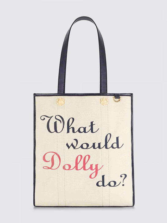 Dolly Vanderbilt Tote