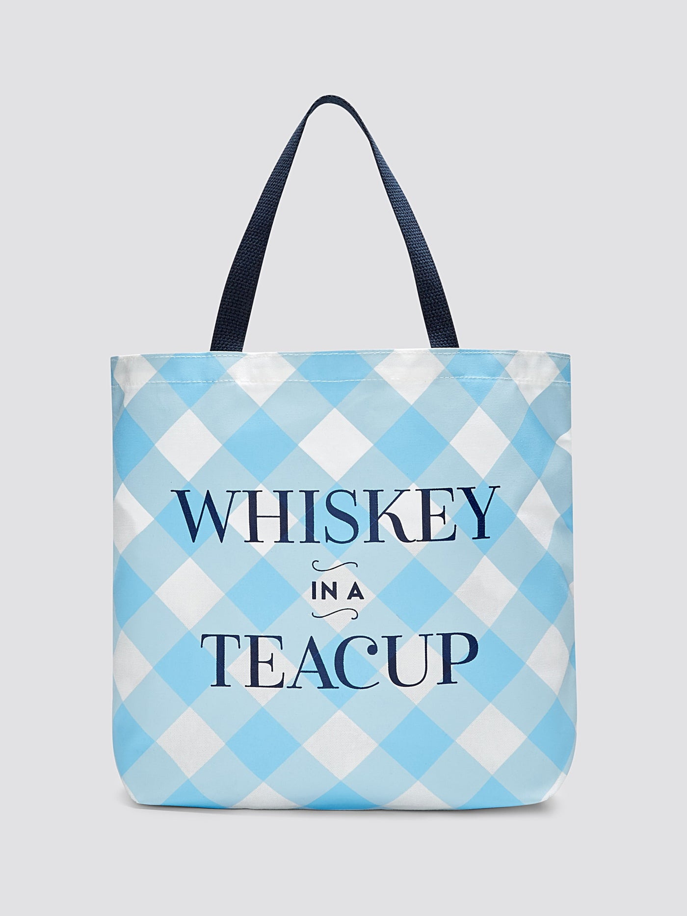 7802dfff2b Whiskey In A Teacup Tote. Created with sketchtool. Hover to