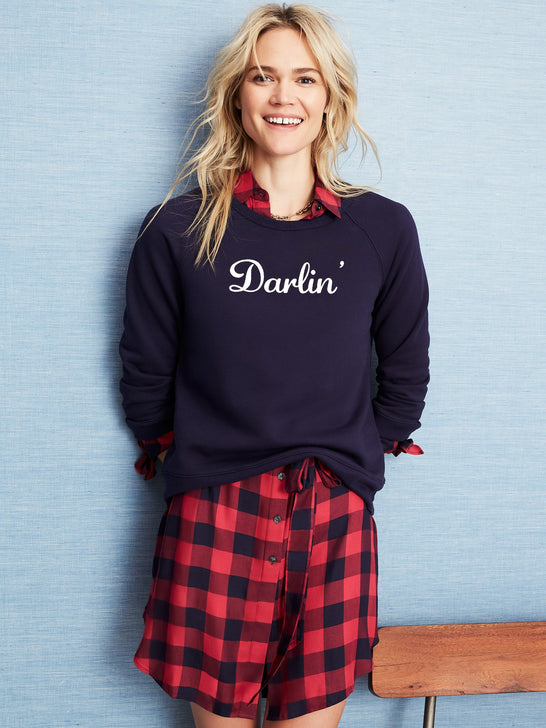 Darlin' Sweatshirt
