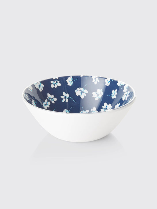 Crate and Barrel x Draper James Magnolia Bowl