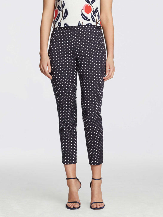 Printed Knoxville Pant
