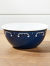 Draper James x Crate and Barrel Cookout Enamel Small Bowl*