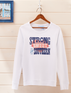 Strong Sweet And Southern Sweatshirt
