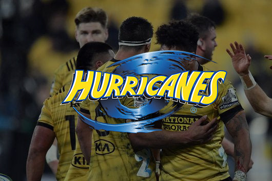 The Hurricanes Rugby Team – Pre Season