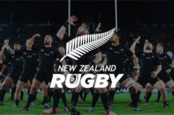 New Zealand Rugby - Richard Gilhooly, Head of People & Capability