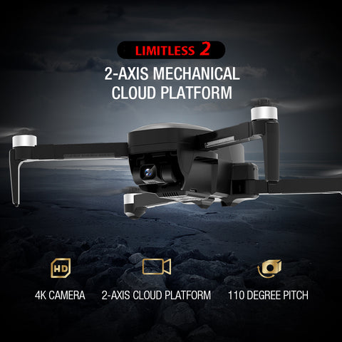 LIMITLESS 2 Drone